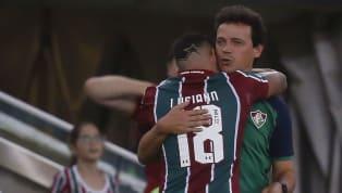 Se existe um jogador com futuro indefinido no Fluminense, este se chama Luciano. Artilheiro da equipe em 2019, ele é homem de confiança do técnico Fernando...