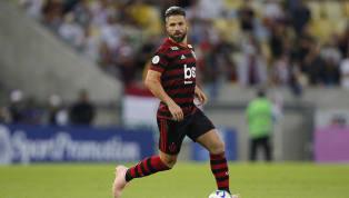 Ainda sonhando em chegar à pausa daCopa Américaentre os quatro primeiros colocados do Campeonato Brasileiro de 2019, o Flamengo vai ao Estádio Mané...