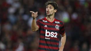 O Flamengo é o líder incontestável do Campeonato Brasileiro. Vem apresentando o futebol mais bonito da competição e tem o elenco mais badalado por conta das...