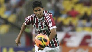 Fluminense segue com indefinições no elenco para próxima temporada