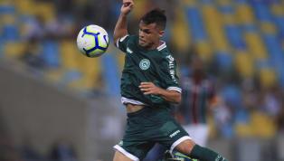 O atacante Michael, do Goiás, é um dos destaques do Campeonato Brasileiro. Pois, aos 23 anos, já está na mira do Corinthians. De torcedor para torcedor:...