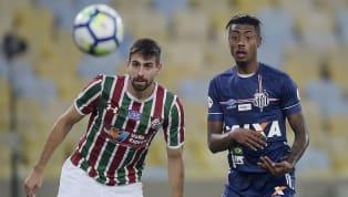 Saídas, recusas e indefinições colocam Fluminense e Santos como 'azarões' em RJ-SP