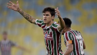 Na busca por vaga às oitavas de final da Copa do Brasil, o Fluminense não contará com o seu principal meio-campista. Depois de vencer o Santa Cruz por 2 a 0...