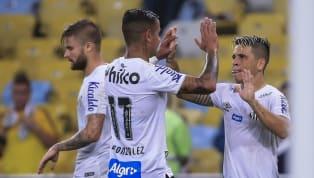 A rodada 26 daSérie A do Brasileirãoterá sete partidas na quarta-feira e outros três jogos na quinta (17), sendo um deles o confronto entre Santos e...