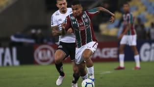 Nesta terça-feira (7), o Fluminense voltou a movimentar o mercado em busca por reforços. O tricolor avançou nas negociações paramanter o volante Allane se...