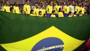 Brasil es sinónimo de fútbol. Viven y respiran el deporte rey.Los rincones del país están repletos de niños jugando al balón descalzos y con la camiseta...