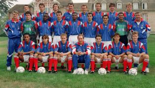 Si le Bayern Munich est le plus grand fournisseur de l'Équipe de Franceactuelle,le quotidien L'Equipe a fait le classement, des clubs qui comptent le plus...