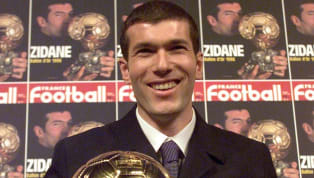 ​France and ​Real Madrid legend Zinedine Zidane has opened up on the most important things he had to do in order to become a great footballer, claiming that,...