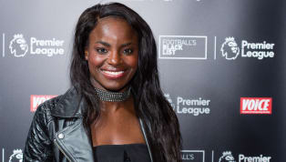 ​Former Chelsea, Birmingham and England Women striker Eniola Aluko has been officially unveiled as the new sporting director of women's football at Aston...