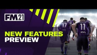 We were teased on several occasions but now, finally, the Football Manager 2021 Beta is out and we could not be more excited. This year's incarnation of the...