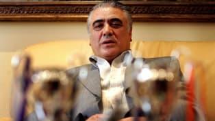 Koronavirüse yakalanan Real Madrid'in eski başkanlarından Lorenzo Sanz hayatını kaybetti.İspanyol devinde 1995-2000 yılları arasında başkanlık görevini...