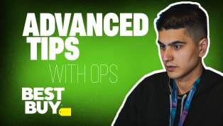 Misfits Ops talks about the advanced tips and techniques playing Fortnite. His advanced tips include the optimal loadout, proper build battles, the importance...