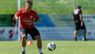 Fortuna Düsseldorfmuss in nächster Zeit aufJean Zimmer verzichten. Der 25-Jährige hat sich einen Muskelfaserriss im Oberschenkel zugezogen, wie der Klub...
