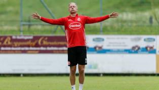 Havard Nielsen verlässtFortuna Düsseldorfvorerst auf Leihbasis. Wie der Aufsteiger mitteilte, wird der Angreifer in der Rückrunde für den MSV Duisburg auf...