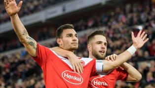 Kaan Ayhan hat eine bockstarke Saison mitFortuna Düsseldorfhinter sich. Das Manko aus Sicht der Fortunen: Ayhan darf den Bundesligisten per Klausel für...
