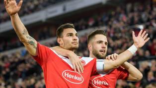 Kaan Ayhan hat seine Ausstiegsklausel verstreichen lassen und damit das Signal gegeben, dass er seine Zukunft beiFortuna Düsseldorfplant. Das Interesse am...