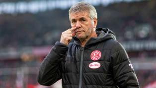 Fortuna Düsseldorfsteckt in derBundesligaim Abstiegskampf. Das war so eigentlich auch zu erwarten. In der Stadt herrschte nach der erfolgreichen...