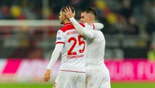 Fortuna Und so gehen wir es heute an 👀#f95 | 🔴⚪️ | #F95BSC pic.twitter.com/kFDJ2nmK3w — Fortuna Düsseldorf (@f95) February 28, 2020 Hertha Unsere Start 11!...