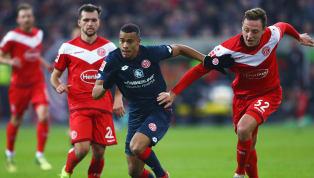 """1.FSV Mainz 05  Diese Jungs sollen den Sack heute zu machen am Ende unserer """"Entscheidungswoche"""" 🔥💪 Alle 👀 auf den #Klassenerhalt #Mainz05 #M05F95..."""