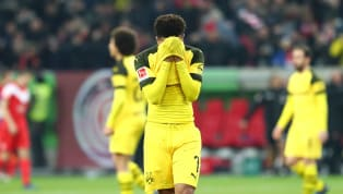 Borussia Dortmund's flight to London for their Champions League last 16 clash with Tottenham was delayed, after English ace Jadon Sancho forgot his...