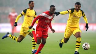 Durch den Neuzugang Mats Hummels hatBorussia Dortmundein Überangebot auf der Position der Innenverteidigung. Satte sechs Spieler streiten sich um die zwei...