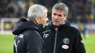 Am kommenden Wochenende treffen die beiden erfahrensten, noch in der Bundesliga aktiven, Trainer aufeinander. Friedhelm Funkel ist mitFortuna Düsseldorfzu...
