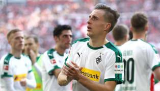 Nach einer traumhaften Hinrunde hat Borussia Mönchengladbach ein dickes Punktepolster und die Aussicht auf die Champions League nach dem 1:3 bei Fortuna...