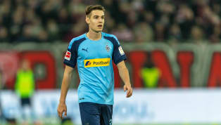 Florian Neuhaus hat sich in der laufenden Rückrunde wieder stabilisiert und dirigiert im Mittelfeld in teilweise herausragender Manier das Spiel...