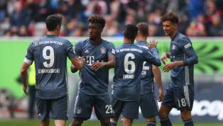 DerFC Bayernist zurück an der Bundesliga-Spitze: Mit einem deutlichen 4:1-Sieg inDüsseldorfhat der Rekordmeister seine Ambitionen deutlich unter Beweis...