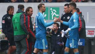 Manuel Neuer hat sich erneut an der Wade verletzt. Das Stadion in Düsseldorf verließ der Bayern-Kapitän auf Krücken. Eine genaue Diagnose soll zu Wochenbeginn...