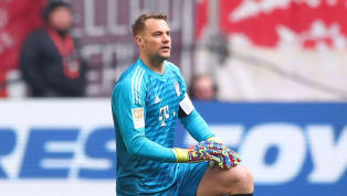 Despite Manuel Neuer's early substitution during Bayern Munich's 4-1 victory over Fortuna Dusseldorf, manager Nico Kovac will be hopeful that the goalkeeper's...