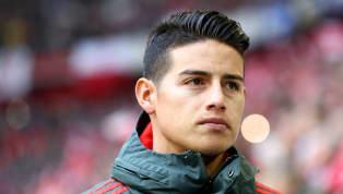 Saat ini, James Rodriguez sudah menjalani musim keduanya sebagai pemain pinjaman diBayern Munchen. Akhir musim 2018/19 nanti, masa peminjaman James dengan...