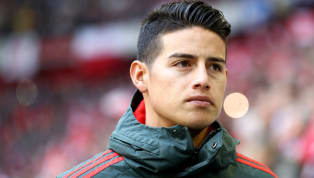 James Rodriguez wants to leave Bayern Munich and the Bundesliga champions will not look to activate his buyout clause this summer. The Colombia international...