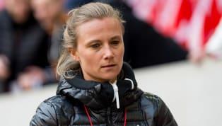 BeimFC Bayernist Kathleen Krüger die starke Frau im Hintergrund. Die 34-Jährige arbeitet seit vielen Jahren als Teammanagerin beim Rekordmeister, im FC...