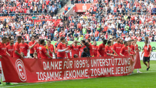 Vor dem Beginn der Saison galt dieFortunaals absoluter Abstiegskandidat, vor allem der Kader sei zu schwach für das Oberhaus. Was Düsseldorf dann...