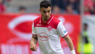 Futbol yaşantısını Almanya Bundesliga ekiplerinden Fortuna Düsseldorf'ta sürdüren milli futbolcu Kaan Ayhan, kariyerinin en golcü sezonunu geride bıraktı....