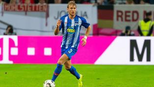 Hertha BSChat eine lange Liste an Spielern, deren Verträge im kommenden Sommer auslaufen. Mittelfeldspieler Per Skjelbred kann kann allerdings gestrichen...