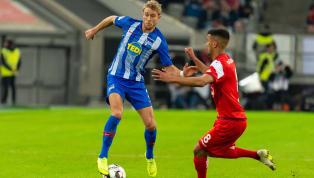Hertha BSC  1⃣1⃣ Herthaner für 3⃣ Heimpunkte: So beginnen wir bei #BSCF95! 🔵⚪#hahohe pic.twitter.com/Y5nRc1SR2m — Hertha BSC (@HerthaBSC) October 4, 2019...