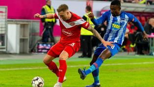 News Zum Auftakt des 24. Spieltags stehen sich mit Fortuna Düsseldorf und Hertha BSC zwei Mannschaften aus dem unteren Tabellendrittel gegenüber. Beide...