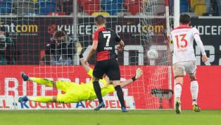 Eine Tragödie wird zum Drama: NachdemHertha BSCzur Pause mit 0:3 gegen Fortuna Düsseldorf die nächste Blamage befürchten musste, gelang dem Hauptstadtklub...