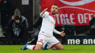 Als Licht am Ende des Tunnels dient beiFortuna Düsseldorfaktuell Kenan Karaman. Der türkische Nationalspieler etablierte sich nach langer Pause wieder...
