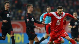 SC Freiburg AUFSTELLUNG | #SCFF95 In das vorletzte Heimspiel gegen @f95 geht dieses Team 👇 pic.twitter.com/m0hIJBptJL — SC Freiburg (@scfreiburg) May 5, 2019...