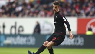 Janik Haberer könnte denSC Freiburgnach drei Jahren gen Norden verlassen. Laut der Bild bietet derSV Werder Bremenfürden Mittelfeldspieler, Freiburg...