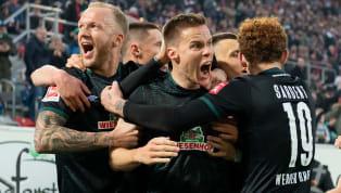 Die leisen Hoffnungen der Winterpause haben sich zumindest vorerst bestätigt. DerSV Werder Bremenhat mit einem hart umkämpften Sieg ein kleines Zeichen im...