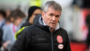 Fortuna Düsseldorfverlängerte gerade erst zum Jahresende den Vertrag von Trainer Friedhelm Funkel.Einen guten Monat später sieht die Ausgangslage für...