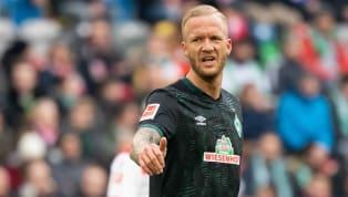 Für das Spiel gegen seinen alten Arbeitgeber soll es schon wieder reichen: Werder-Coach Florian Kohfeldt rechnet mit einem Startelf-Einsatz von Leihgabe...