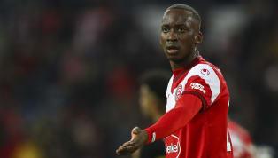 Der Schritt zuFortuna Düsseldorfhat sich für Dodi Lukebakio voll ausgezahlt. Der belgische Angreifer erzielte in 34 Pflichtspielen 14 Tore, steigerte...