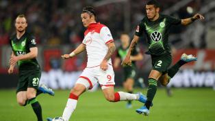 Almanya Bundesliga'nın 4. hafta mücadelesinde Fortuna Düsseldorf, kendi sahasında Wolfsburg ile 1-1 berabere kaldı. Ev sahibi ekip, karşılaşmanın 16....