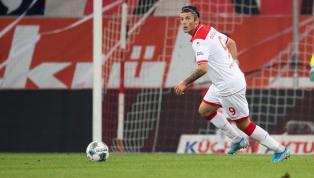 Fortuna Düsseldorfhat den nächsten Ausfall zu beklagen.Nach Jean Zimmerfällt auch Dawid Kownacki mit einem Muskelfaserriss aus. Die Personalsorgen beim...