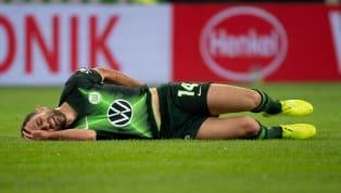 Admir Mehmedi wird dem VfL Wolfsburg in den kommenden Spielen nicht zur Verfügung stehen. Der Schweizer verletzte sich während der Länderspielpausebei der...